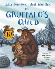 Julia,Donaldson Gruffalo`s Child
