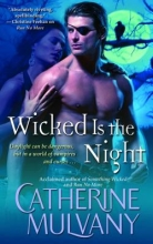 Mulvany, Catherine Wicked Is the Night
