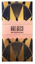 Chronicle Art Deco Notebooks