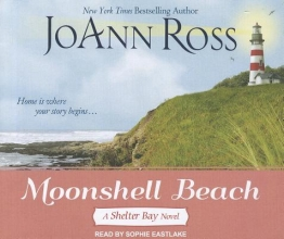 Ross, JoAnn Moonshell Beach