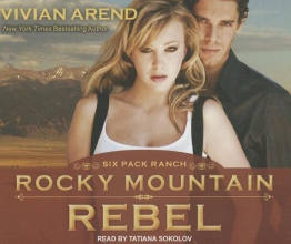 Arend, Vivian Rocky Mountain Rebel