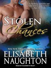 Naughton, Elisabeth Stolen Chances
