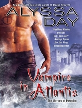 Day, Alyssa Vampire in Atlantis