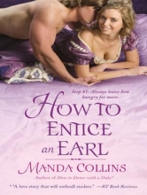 Collins, Manda How to Entice an Earl