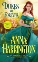 Harrington, Anna Dukes Are Forever