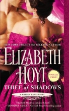 Hoyt, Elizabeth Thief of Shadows