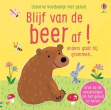 , Blijf van de beer af!
