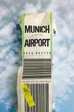 Baxter, Greg Munich Airport