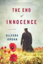 Jordan, Allegra The End of Innocence
