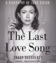 Daugherty, Tracy The Last Love Song