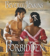 Jenkins, Beverly Forbidden