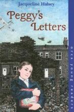 Halsey, Jacqueline Peggy`s Letter