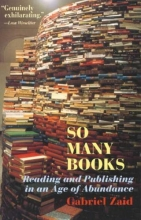 Zaid, Gabriel So Many Books