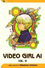 Katsura, Masakazu Video Girl AI, Vol. 8