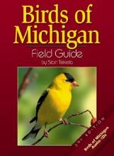 Tekiela, Stan Birds Of Michigan Field Guide