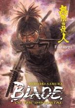 Samura, Hiroaki Footsteps
