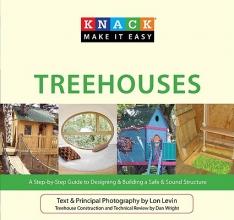 Levin, Lon Knack Treehouses