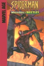 Raicht, Mike Where Flies the Beetle!