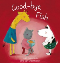Koppens, Judith Good bye fish