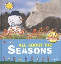 MacK All about the seasons
