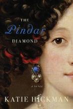 Hickman, Katie The Pindar Diamond