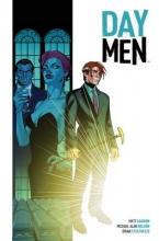 Gagnon, Matt Day Men Vol. 1