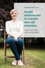 Marina Riemslagh , Jezelf ontstressen in minder dan vijf minuten