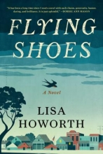 Howorth, Lisa Flying Shoes