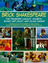 Mccann, Jack Brick Shakespeare