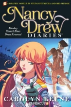 Petrucha, Stefan Nancy Drew Diaries #6