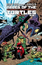 Lawson, Jim,   Murphy, Steve,   Laird, Peter Eastman and Laird`s Tales of the Teenage Mutant Ninja Turtles