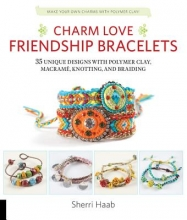 Sherri Haab Charm Love Friendship Bracelets