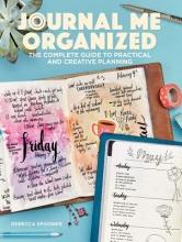 Rebecca Spooner Journal Me Organized