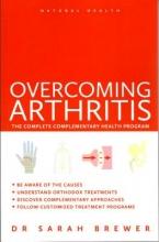 Dr. Sarah Brewer Overcoming Arthritis
