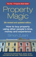 Zutshi, Simon Property Magic