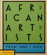 Chika Phaidon Editors  Underwood  Joseph L.  Okeke-Agulu, African Artists