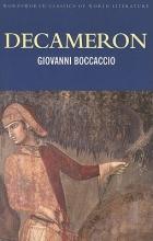 Boccaccio, Giovanni Decameron