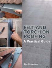Richardson, Tim Felt and Torch on Roofing