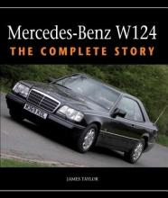 James Taylor Mercedes-Benz W124