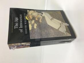 Wharton, Edith The Best of Edith Wharton 3 Volume Set