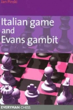 Pinski, Jan The Italian Game & Evans Gambit