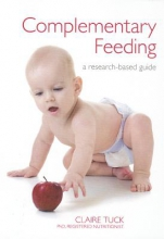 Claire Tuck Complementary Feeding
