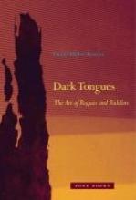Heller-Roazen, Daniel Dark Tongues