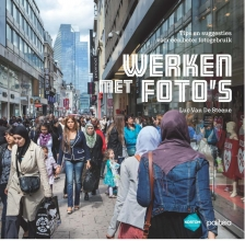 Luc Luc Van De Steene , Werken met foto`s