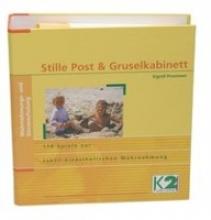 Prommer, Sigrid Stille Post & Gruselkabinett