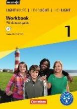 Biederstädt, Wolfgang English G Lighthouse English G Headlight English G Highlight 01: 5. Schuljahr. Workbook Förderausgabe