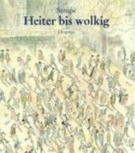 Sempe, Jean-Jacques Heiter bis wolkig