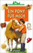 Delaborde, Gilles Ensslins kleine Naturfüher. Ein Pony für mich