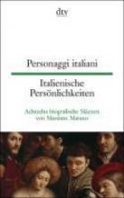 Marano, Massimo Italienische Persönlichkeiten Personaggi italiani
