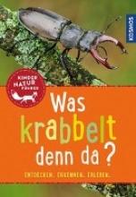 Oftring, Bärbel Was krabbelt denn da? Kindernaturführer